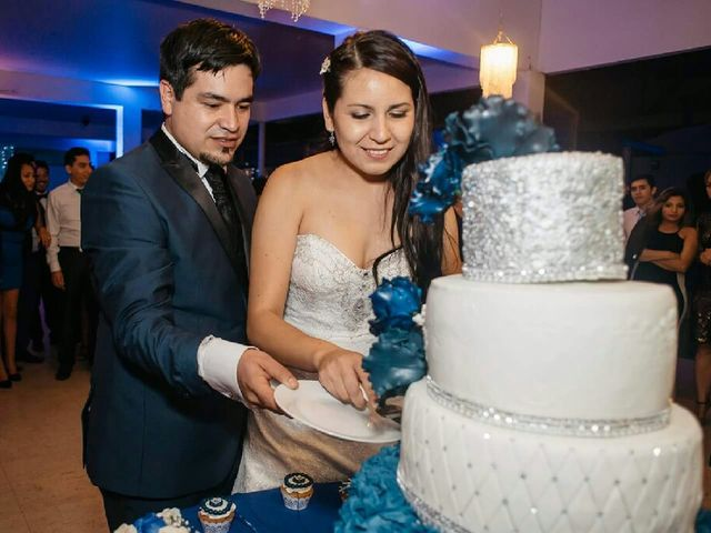 El matrimonio de Andy y Mariel en Antofagasta, Antofagasta 30