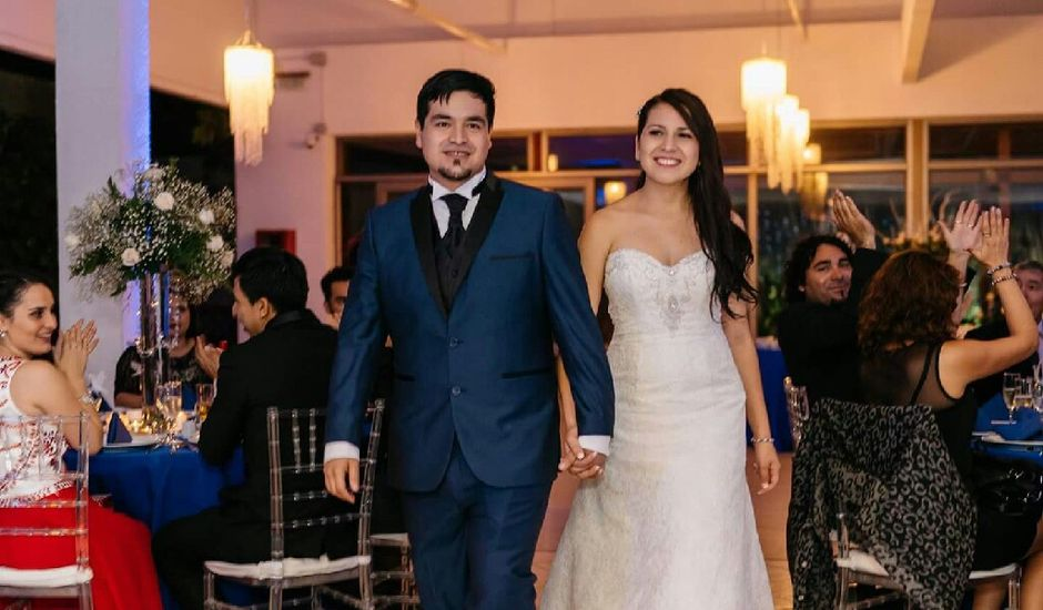 El matrimonio de Andy y Mariel en Antofagasta, Antofagasta