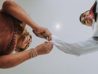 El matrimonio de Yerly y Breiner 3