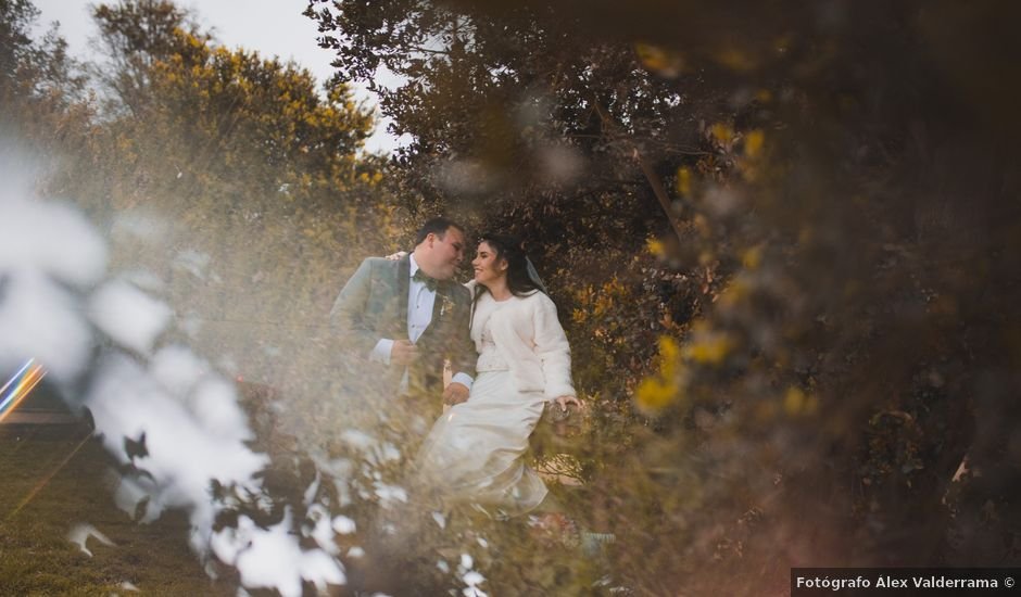 El matrimonio de Katherine y Edgar en Viña del Mar, Valparaíso