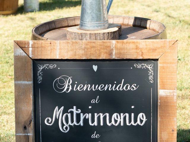 El matrimonio de Matías y Jeniffer en Maipú, Santiago 4