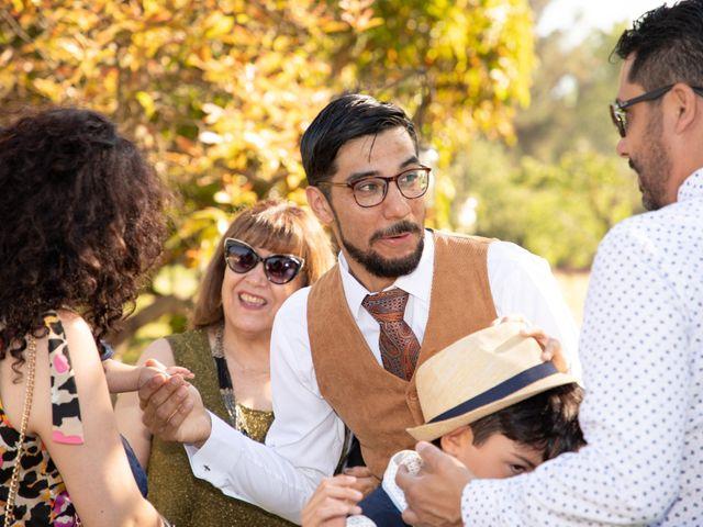 El matrimonio de Matías y Jeniffer en Maipú, Santiago 5