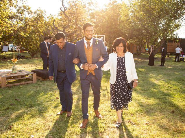 El matrimonio de Matías y Jeniffer en Maipú, Santiago 10