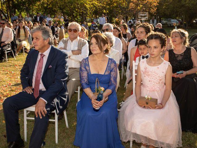 El matrimonio de Matías y Jeniffer en Maipú, Santiago 22