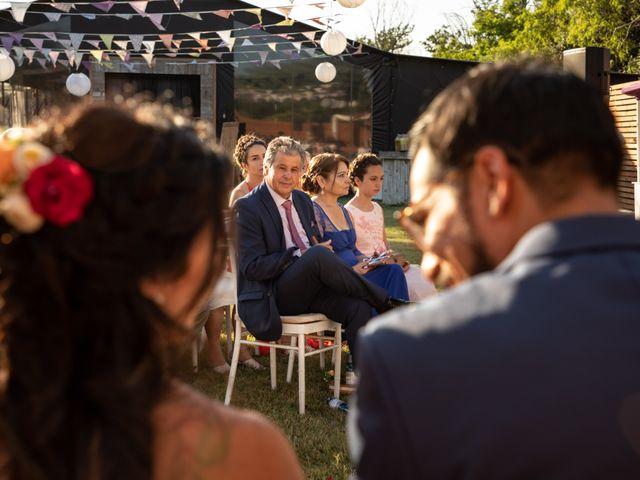 El matrimonio de Matías y Jeniffer en Maipú, Santiago 25