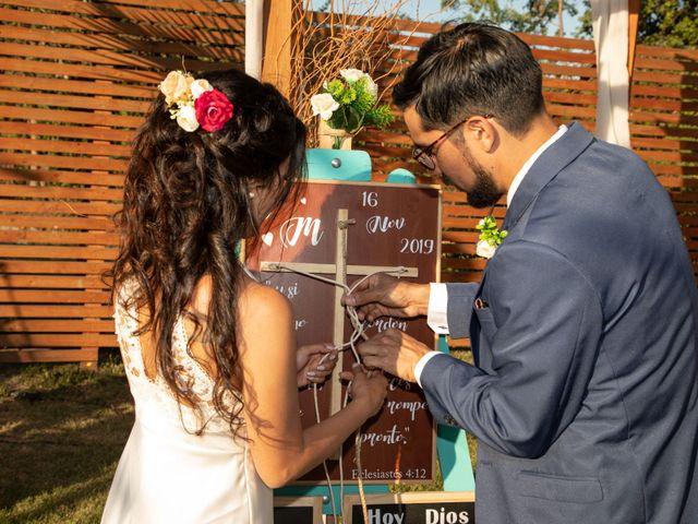 El matrimonio de Matías y Jeniffer en Maipú, Santiago 26