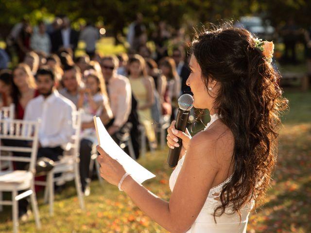 El matrimonio de Matías y Jeniffer en Maipú, Santiago 28
