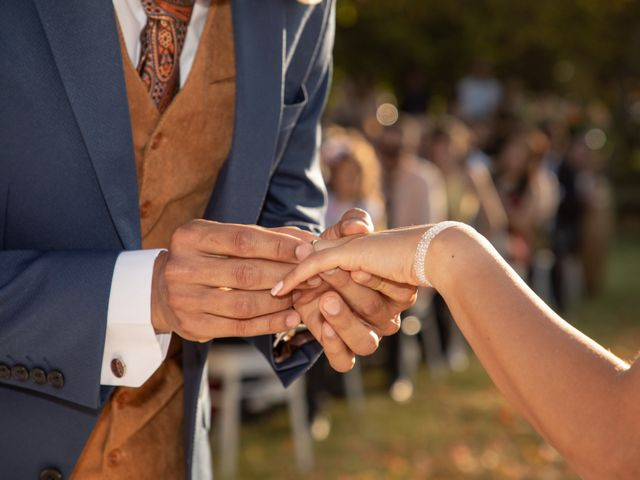 El matrimonio de Matías y Jeniffer en Maipú, Santiago 31