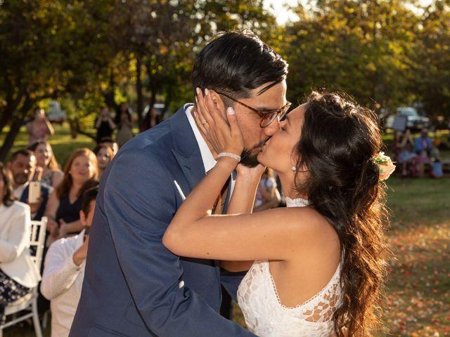 El matrimonio de Matías y Jeniffer en Maipú, Santiago 33