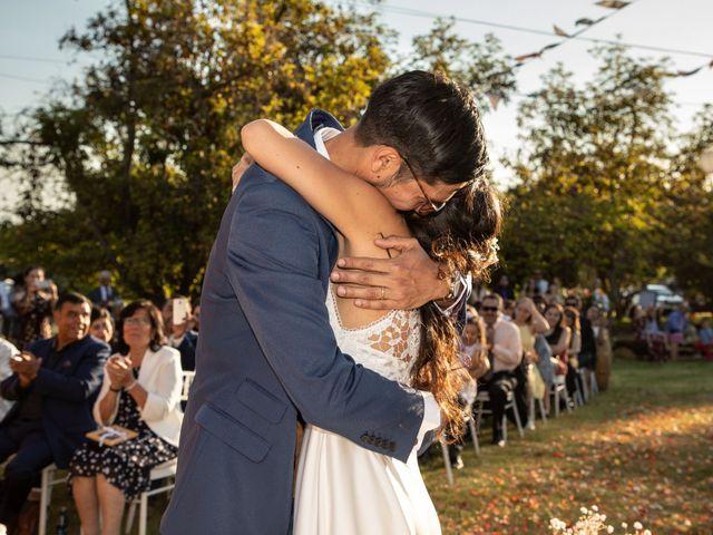 El matrimonio de Matías y Jeniffer en Maipú, Santiago 34