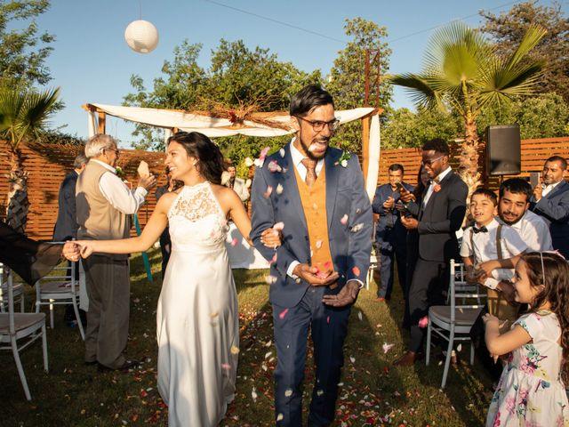 El matrimonio de Matías y Jeniffer en Maipú, Santiago 37