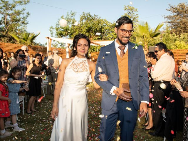 El matrimonio de Matías y Jeniffer en Maipú, Santiago 38