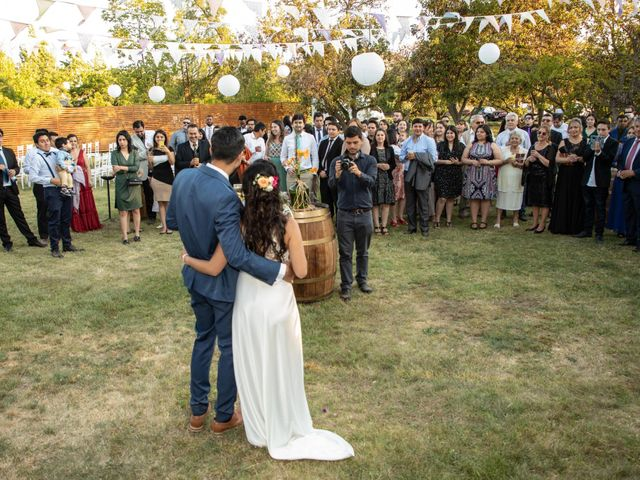 El matrimonio de Matías y Jeniffer en Maipú, Santiago 42