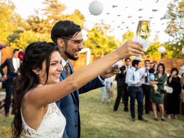 El matrimonio de Matías y Jeniffer en Maipú, Santiago 44