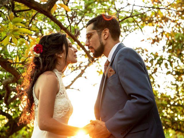 El matrimonio de Matías y Jeniffer en Maipú, Santiago 45