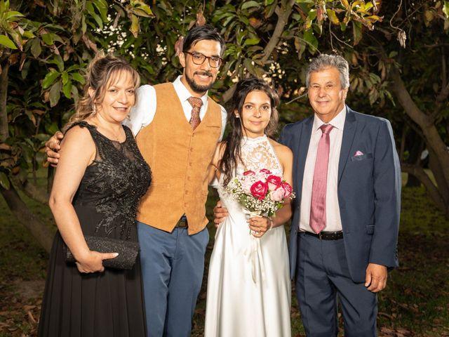 El matrimonio de Matías y Jeniffer en Maipú, Santiago 46