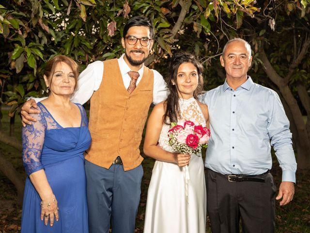 El matrimonio de Matías y Jeniffer en Maipú, Santiago 47
