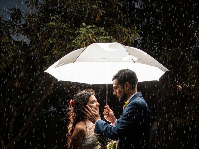El matrimonio de Matías y Jeniffer en Maipú, Santiago 49