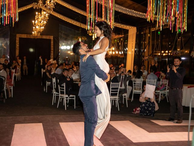 El matrimonio de Matías y Jeniffer en Maipú, Santiago 52
