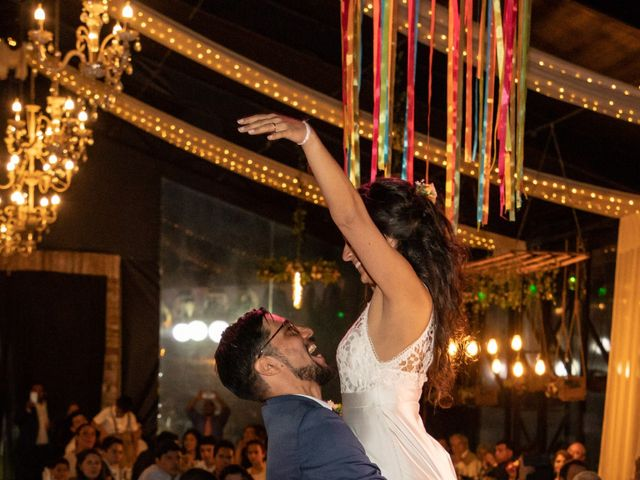 El matrimonio de Matías y Jeniffer en Maipú, Santiago 53