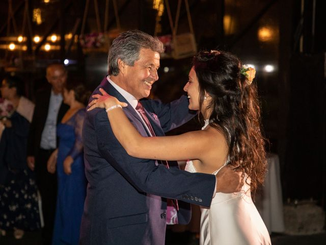 El matrimonio de Matías y Jeniffer en Maipú, Santiago 55