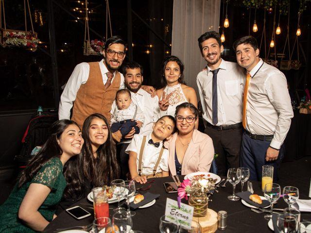 El matrimonio de Matías y Jeniffer en Maipú, Santiago 58