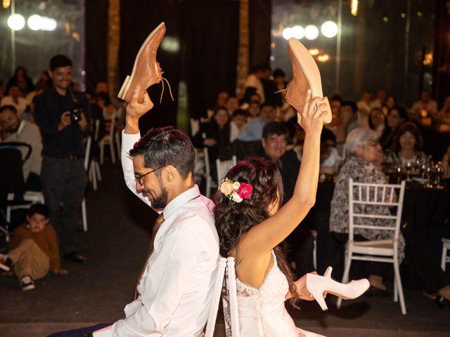 El matrimonio de Matías y Jeniffer en Maipú, Santiago 60