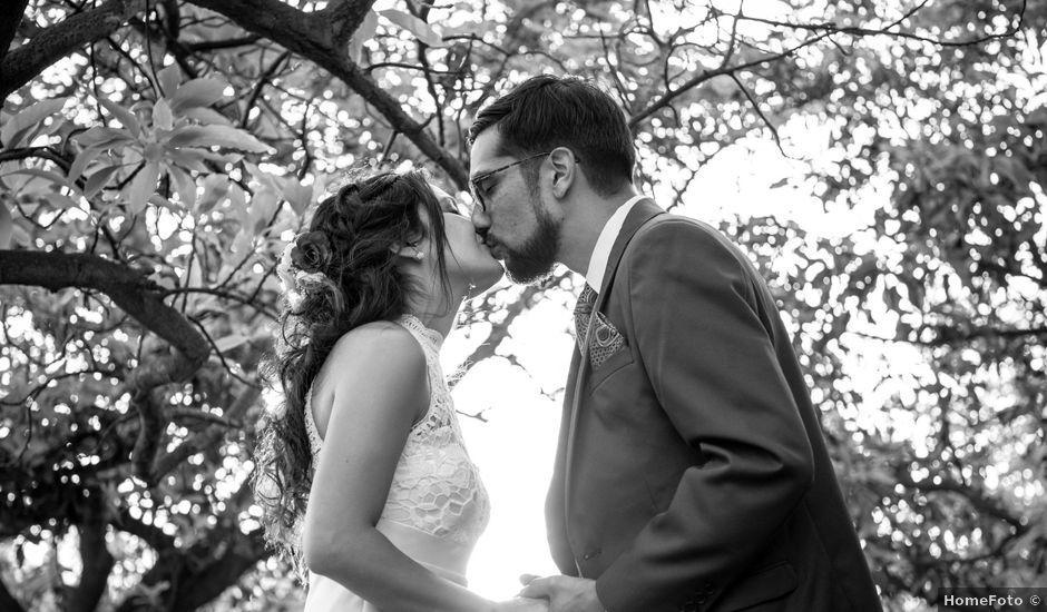 El matrimonio de Matías y Jeniffer en Maipú, Santiago