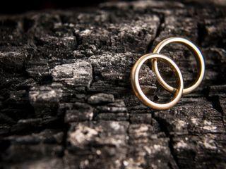 El matrimonio de Marcela y Pablo 1