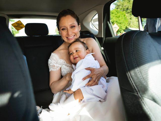 El matrimonio de Isaac y Elvira en Paine, Maipo 12