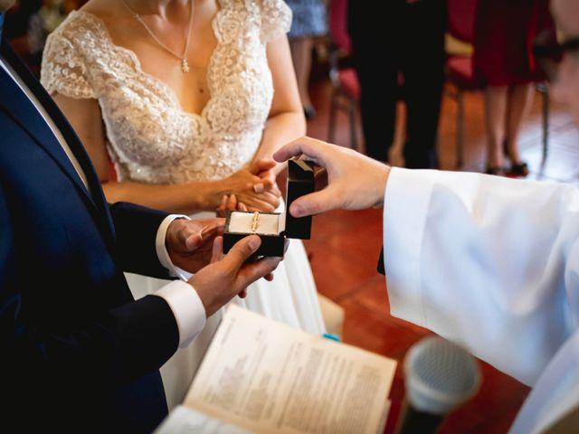 El matrimonio de Isaac y Elvira en Paine, Maipo 24