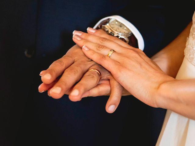 El matrimonio de Isaac y Elvira en Paine, Maipo 26