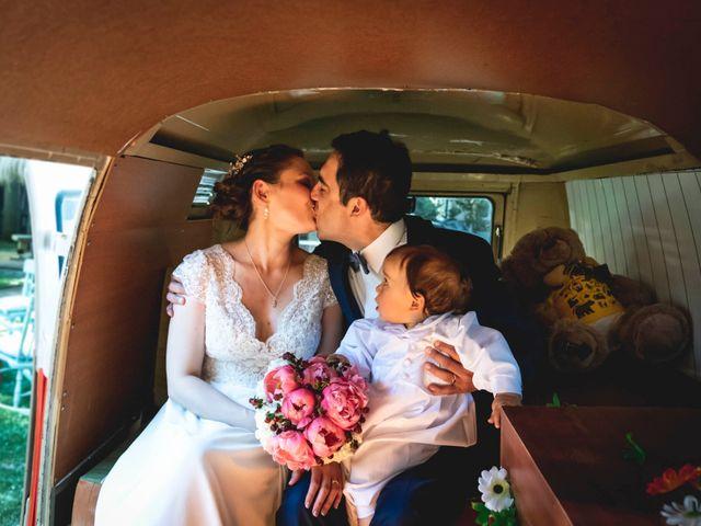 El matrimonio de Isaac y Elvira en Paine, Maipo 32