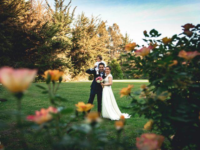 El matrimonio de Isaac y Elvira en Paine, Maipo 34