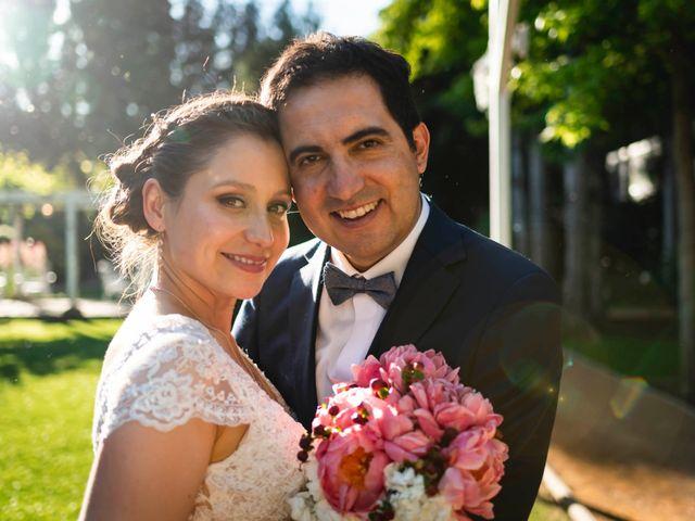 El matrimonio de Isaac y Elvira en Paine, Maipo 38
