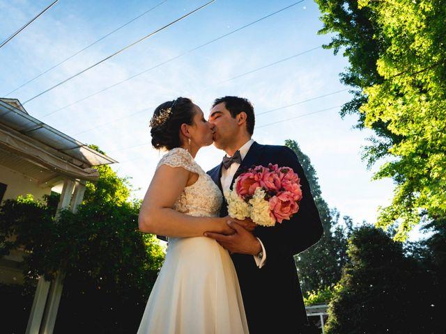 El matrimonio de Isaac y Elvira en Paine, Maipo 39