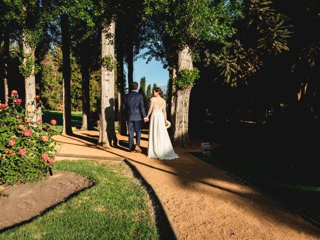 El matrimonio de Isaac y Elvira en Paine, Maipo 40