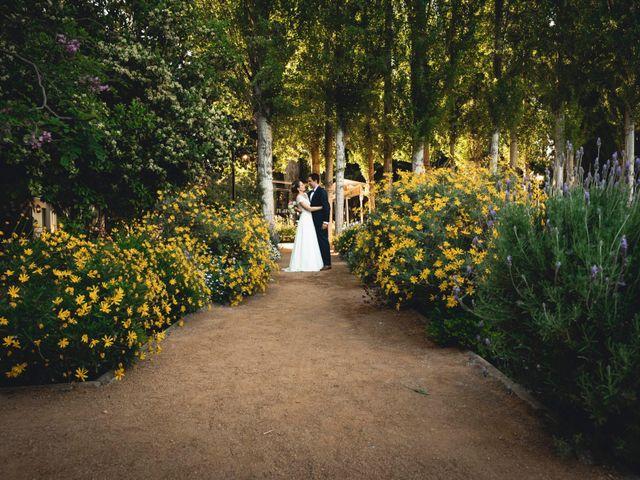 El matrimonio de Isaac y Elvira en Paine, Maipo 41