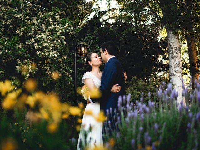 El matrimonio de Isaac y Elvira en Paine, Maipo 42