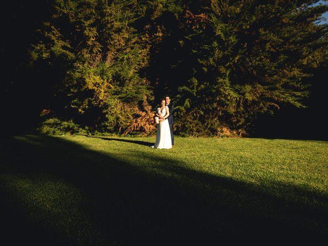 El matrimonio de Isaac y Elvira en Paine, Maipo 45