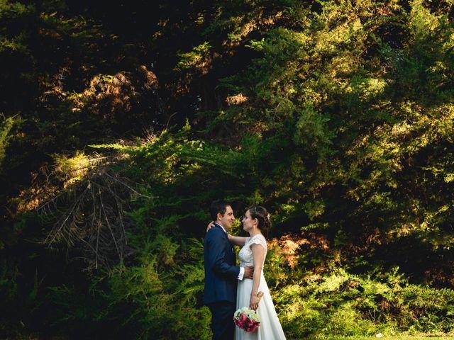 El matrimonio de Isaac y Elvira en Paine, Maipo 46
