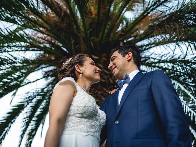 El matrimonio de Isaac y Elvira en Paine, Maipo 47
