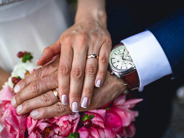 El matrimonio de Isaac y Elvira en Paine, Maipo 48