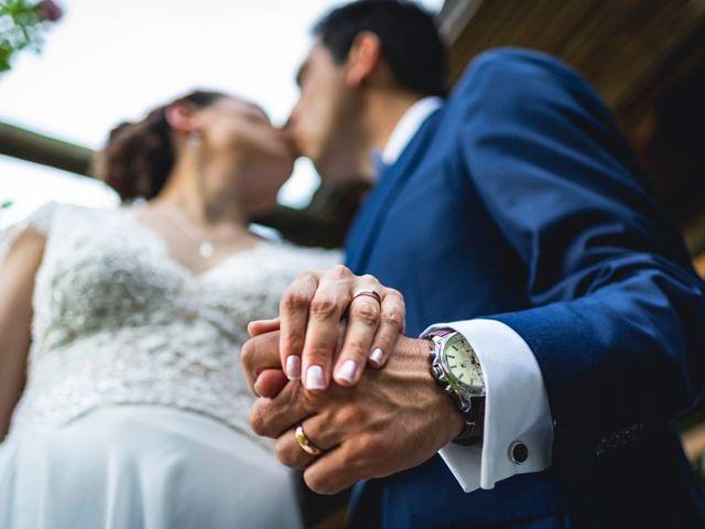 El matrimonio de Isaac y Elvira en Paine, Maipo 49