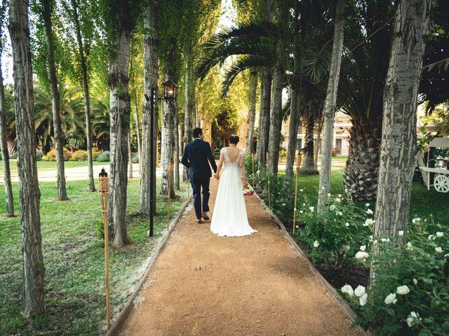 El matrimonio de Isaac y Elvira en Paine, Maipo 50