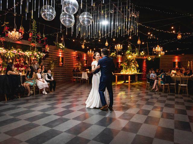 El matrimonio de Isaac y Elvira en Paine, Maipo 57