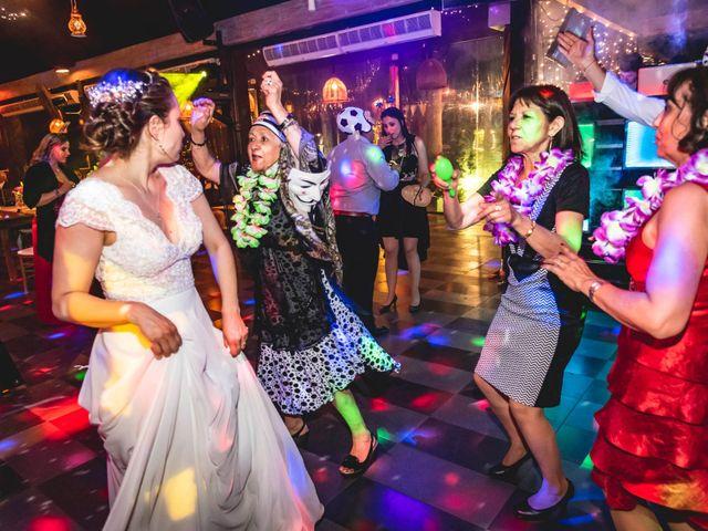El matrimonio de Isaac y Elvira en Paine, Maipo 80