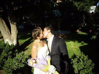 El matrimonio de Karina y Erick 1