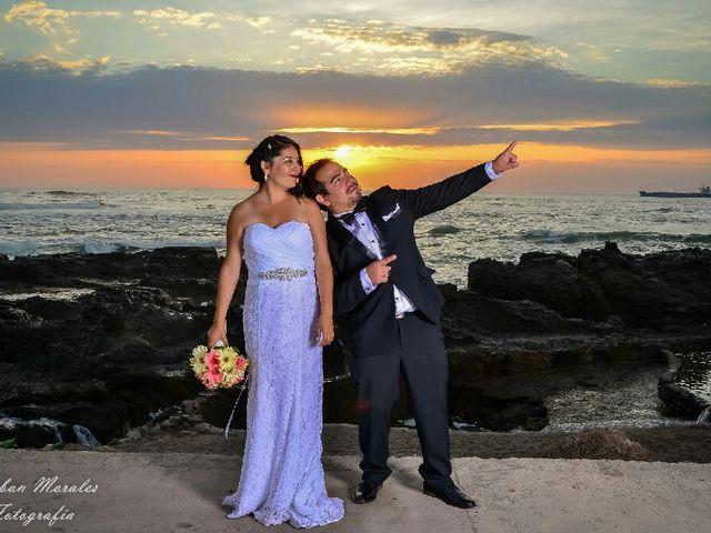El matrimonio de Sebastián y Viviana en Arica, Arica 3