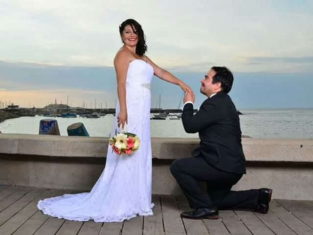 El matrimonio de Sebastián y Viviana en Arica, Arica 4